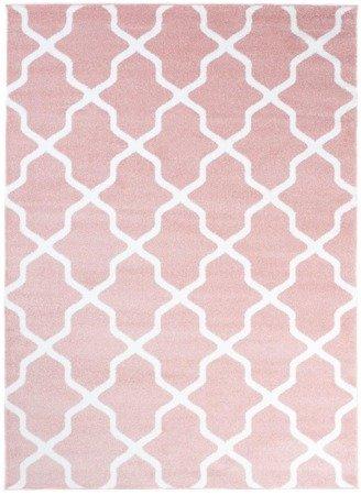 Dywan Art Rugs Feel 9 Pink Dywany Dywany Geometryczne
