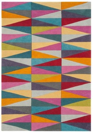 Dywan Asiatic Contemporary Design - FUNK Triangles