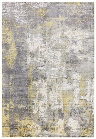 Dywan Asiatic Contemporary Design - GATSBY  Gold