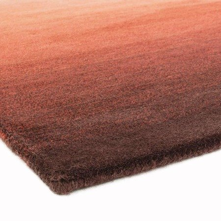 Dywan Asiatic Contemporary Design - OMBRE  Rust
