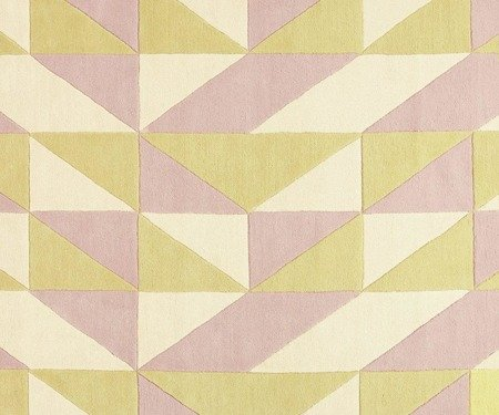 Dywan Asiatic Contemporary Design - REEF RF06 FLAG PINK