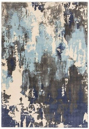 Dywan Asiatic Contemporary Design - SATURN  Blue