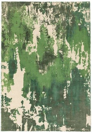 Dywan Asiatic Contemporary Design - SATURN  Green