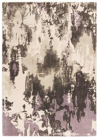 Dywan Asiatic Contemporary Design - SATURN  Heather