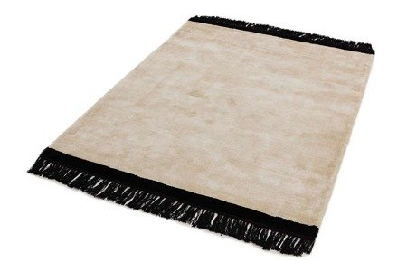 Dywan Asiatic Contemporary Plains - ELGIN Cream / Black