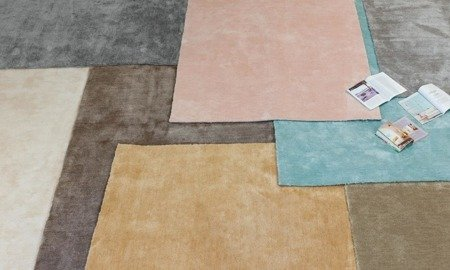 Dywan Asiatic Contemporary Plains - MILO Pink
