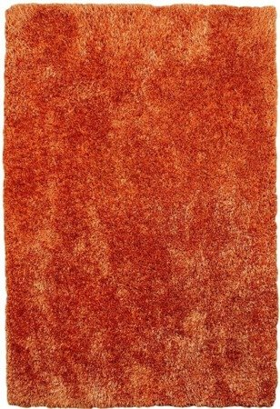 Dywan Asiatic Cosy Textures - DIVA Orange