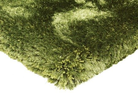 Dywan Asiatic Cosy Textures - PLUSH Green