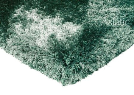 Dywan Asiatic Cosy Textures - PLUSH Petrol