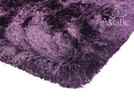 Dywan Asiatic Cosy Textures - PLUSH Purple