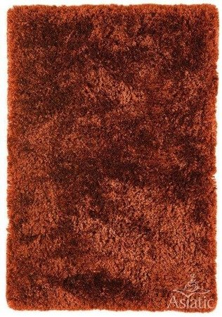 Dywan Asiatic Cosy Textures - PLUSH Rust