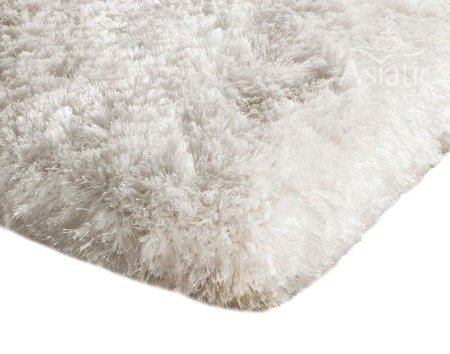Dywan Asiatic Cosy Textures - PLUSH White