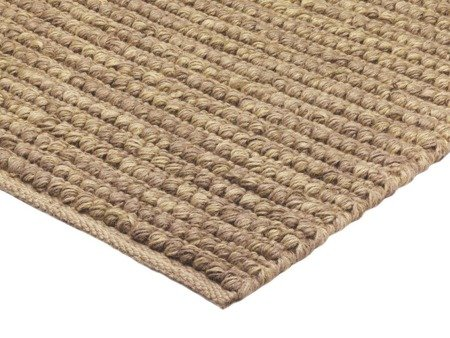 Dywan Asiatic Natural Weaves - JUTE LOOP Natural