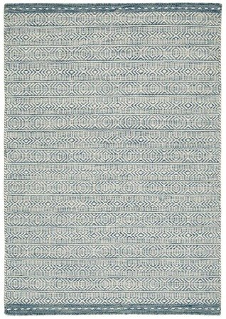 Dywan Asiatic Natural Weaves - KNOX Blue
