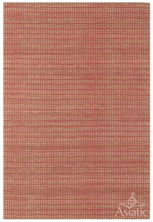 Dywan Asiatic Natural Weaves - RANGER Red