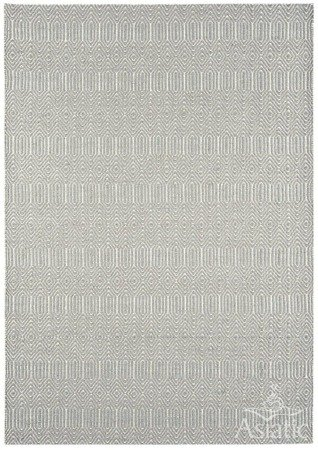 Dywan Asiatic Natural Weaves - SLOAN Silver