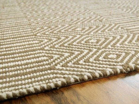 Dywan Asiatic Natural Weaves - SLOAN Taupe