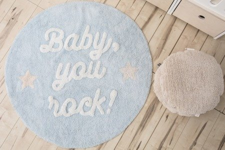 Dywan Lorena Canals  - Baby, you rock!