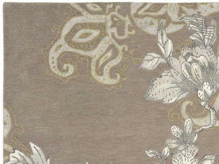 Dywan Wedgwood - FABLE FLORAL Grey 37504